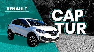 Renault Captur 2019 #MobiDrive