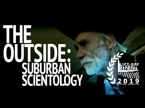 The Outside: Suburban Scientology   Scientology Documentary   2018