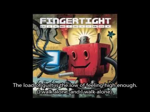 Fingertight - Bellevue (with Lyrics)