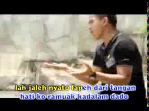 lagu pop minang terbaru Ipank Jatuah Sabalun Tabang