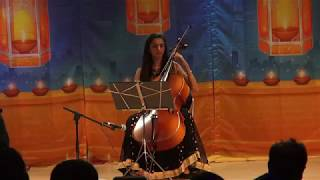 Bay Area Saurashtra Group Diwali Celb. Instrumental Perf.  by Young Adults 10/28/2017   MAH01400