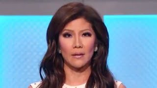 Julie Chen Officially Exits