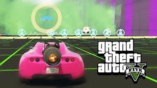 ROCKET IN MY POCKET - GTA 5 Gameplay