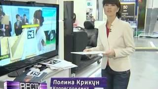 ВИРТУАЛЬНОЕ ОБРАЗОВАНИЕ от PlayDisplay на телеканале Россия