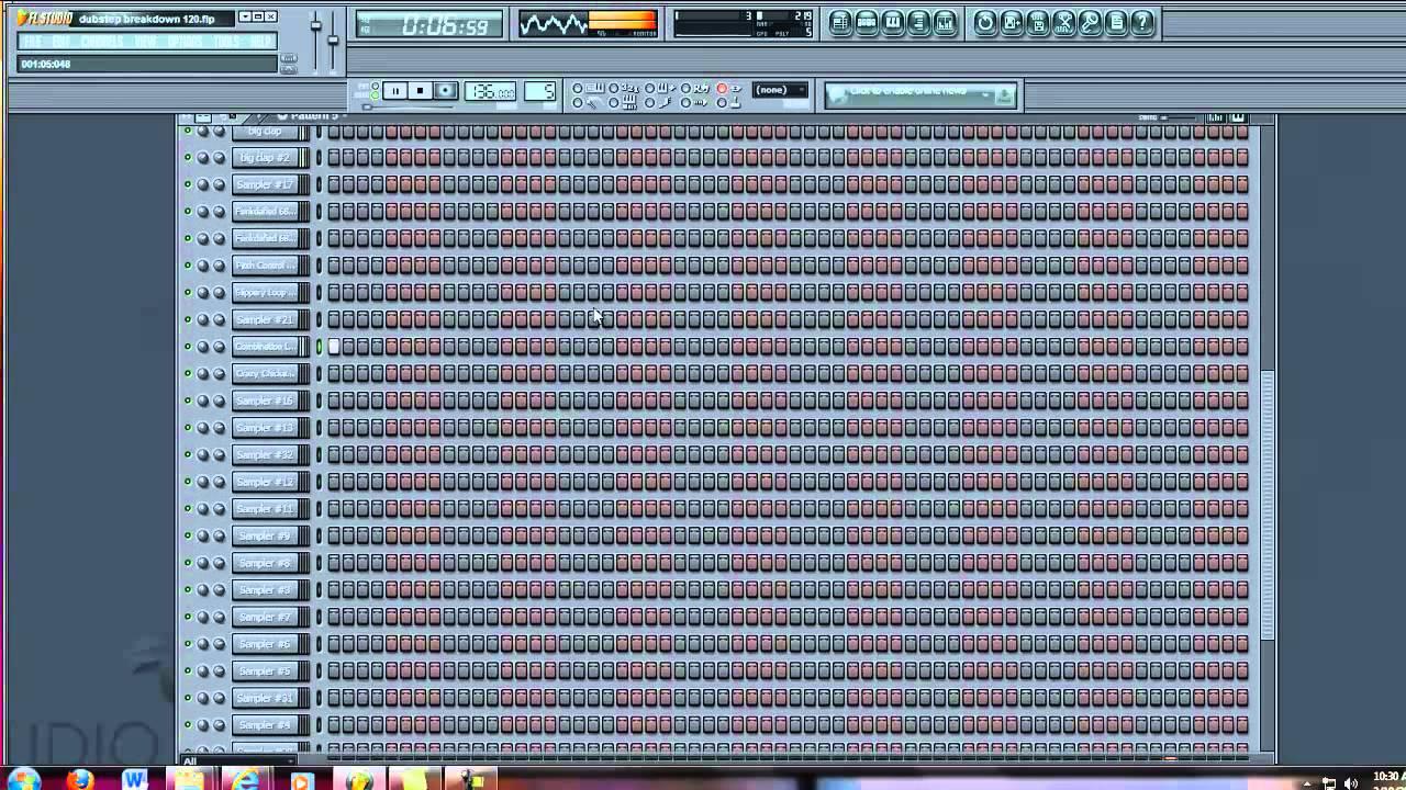 Free Dubstep Samples & Loops Download {FL Studio} - YouTube