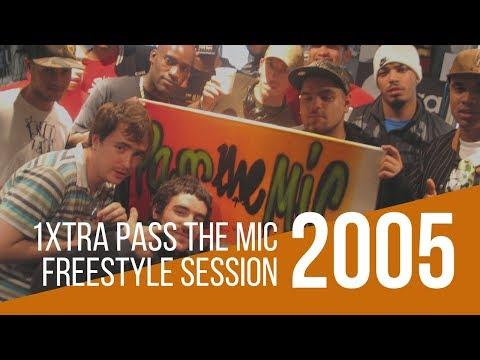 1xtra Freestyle - Chester P, Farma G, Genesis Elijah, Dynamite MC, Yungun, Rodney P & Skitz