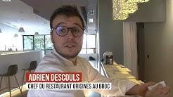 Un nouveau restaurant étoilé Michelin au Broc