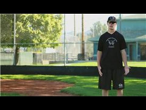Baseball : Basic Baseball Game Rules