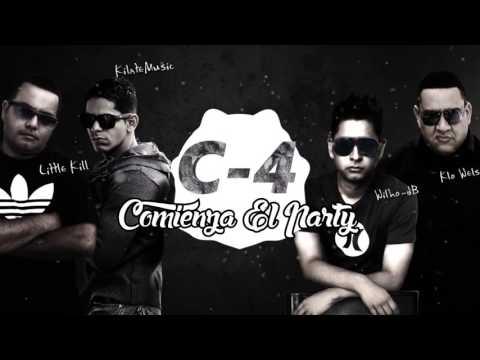Comienza El Party kilatemusic feat klo welser little kill  wilho maestuflow 1