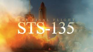 STS-135: The final flight of the Space Shuttle