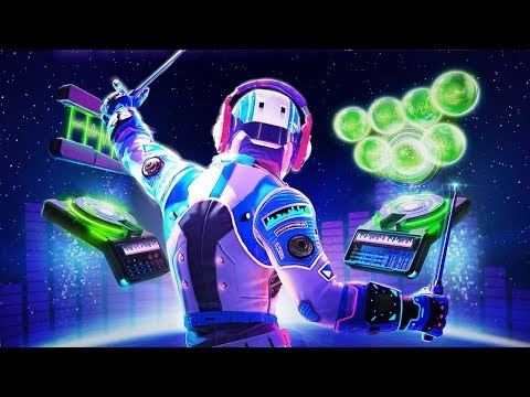 VIRTUAL REALITY DJ  SIMULATOR! | Electronauts VR: Multiplayer (HTC Vive Gameplay)