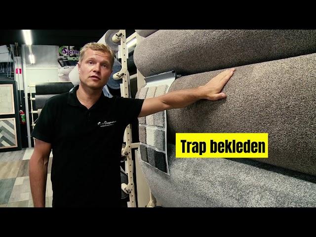 Interieurvakman Sjerk Slagmolen over  populaire vloerproducten