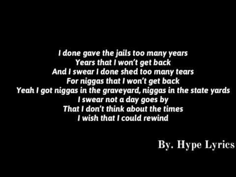 Kodak Black - Too Many Years Ft. Pnb Rock (Lyrics) - YouTube