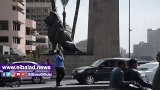 شاهد.. تجديدات كوبري قصر النيل بعد افتتاحه
