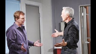 Days Of Our Lives For Thursday October 25, 2018