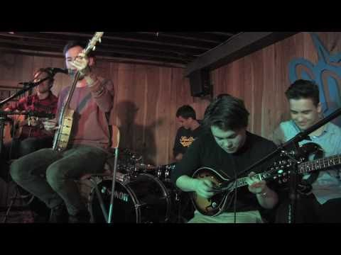 Bombay Bicycle Club - Evening/Morning - Live at Sonic Boom Records