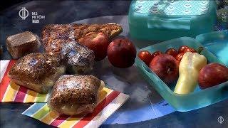 Iskolai uzsidoboz – mitől eszi meg a gyerek az egészséges ételeket is?