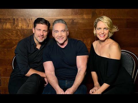 Download Greg Vaughan and Arianne Zucker Interview - Day of Days 2019
