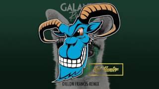 Galantis Runaway U I Dillon Francis Remix BASS BOOSTED