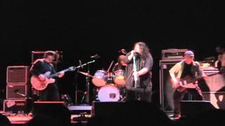 Deep Wound reunion - Northampton, MA - April 30, 2004