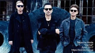 Depeche Mode - Eternal, Spirit 2017 (Deluxe Edition)