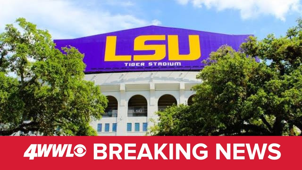 LSU planning to ban former RB Derrius Guice as part of response to ...