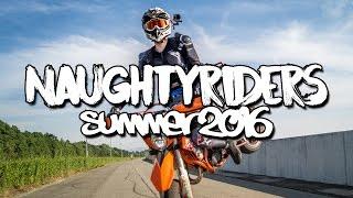 NAUGHTYRIDERS 2016 - Summer Movie