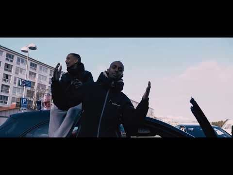 Aden x Asme - Kasse [OFFICIELL MUSIKVIDEO]