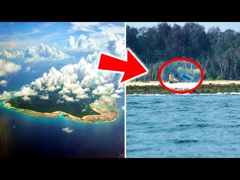 4 Mysterious Jungle Discoveries That Cannot Be Explained