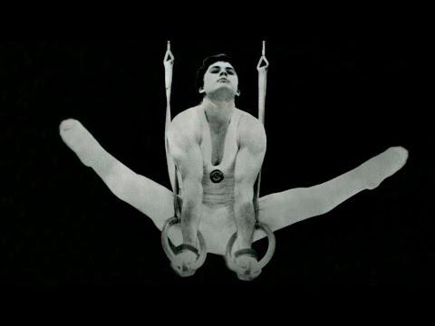 видео: Базовые упражнения мужской спортивной гимнастики (1988)