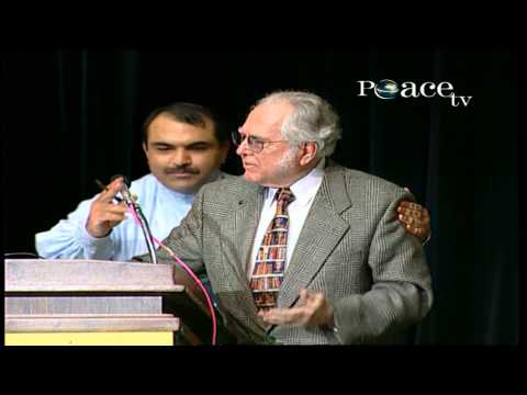 DEBATE : THE QUR'AN AND THE BIBLE IN THE LIGHT OF SCIENCE | QUESTION & ANSWER | DR ZAKIR NAIK