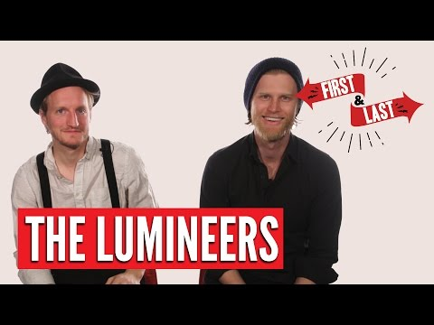 The Lumineers - First & Last