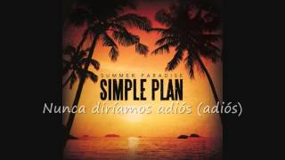 Simple Plan - SUMMER PARADISE feat. Taka from ONE