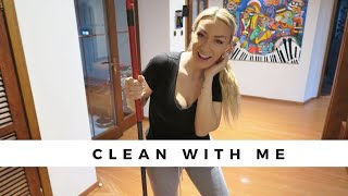 JESIENNE PORZĄDKI  CLEAN WITH ME | vlogLOLA