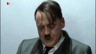 Der Untergang ..Himmler, Verrat an meiner Person