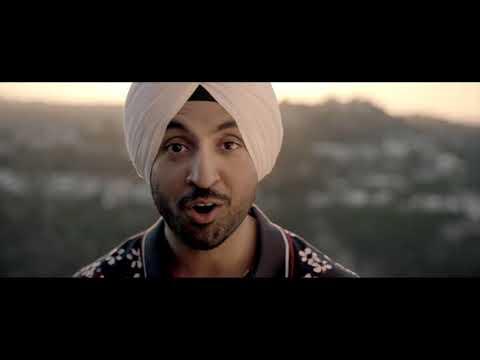 Drive - Diljit dosanjh || New Punjabi song 2018