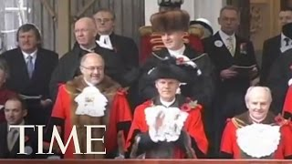 The Lord Mayor's Show | TIME