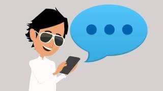Cinema Usher - TV & Web Commercial