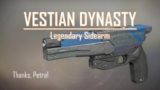 Better Than Ever - Vestian Dynasty - PVP PVE Gameplay Review