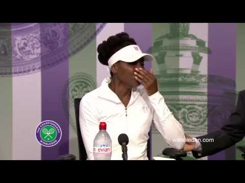 Venus Williams devastated over car crash