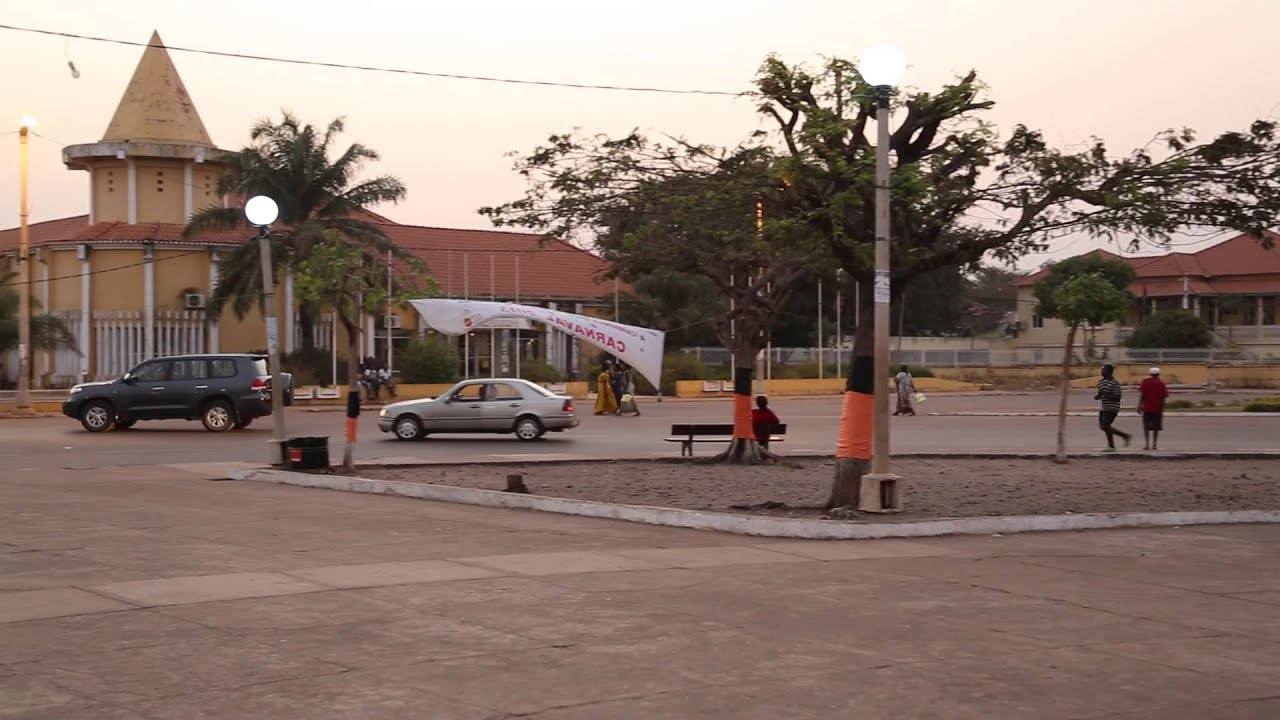 Site de rencontre guinee bissau