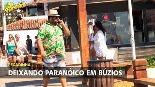 DEIXANDO PARANÓICO 3 - BÚZIOS