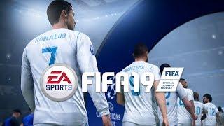 Ekipa wygrała - FIFA 19