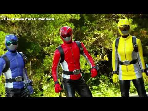 Power Rangers: Beast Morphers (2019)