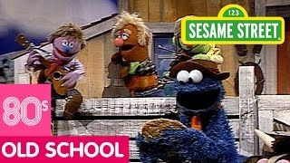 Sesame Street: Goodbye Little Cookie (Song)
