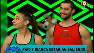 vuclip ¿Qué pasa entre Paio y Bianca? (28-09-2015)