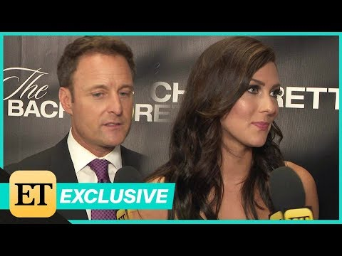 Chris Harrison Says He 'Lost Total Control' During Wild The Bachelorette: Men Tell All (Exclusi…