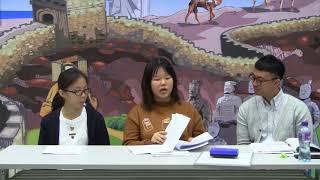 Publication Date: 2018-01-02 | Video Title: 香港培道中學-浸大同學分享- 袁世凱