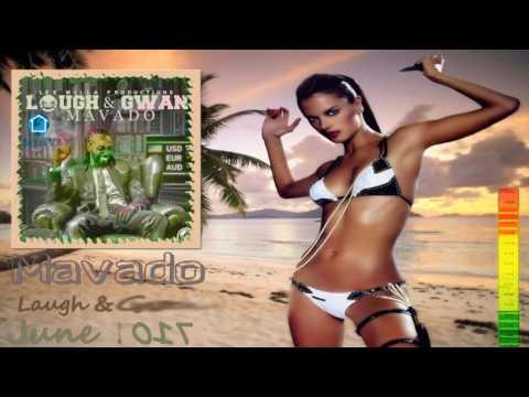 Mavado - Laugh & Gwan
