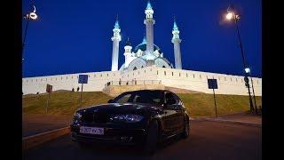 Тест драйв BMW 1 серии e87